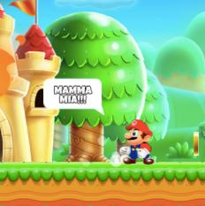 Jogue Super Mario Run HTML5 games