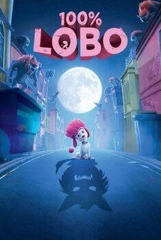 100% Lobo Torrent - BluRay 1080p Dual Áudio