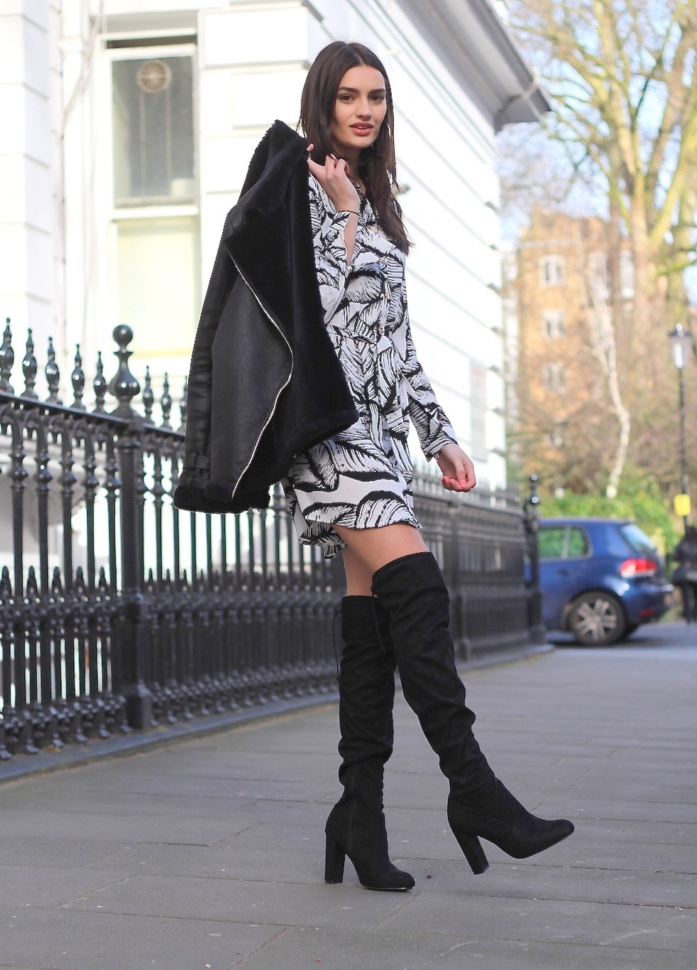 peexo fashion blogger uk
