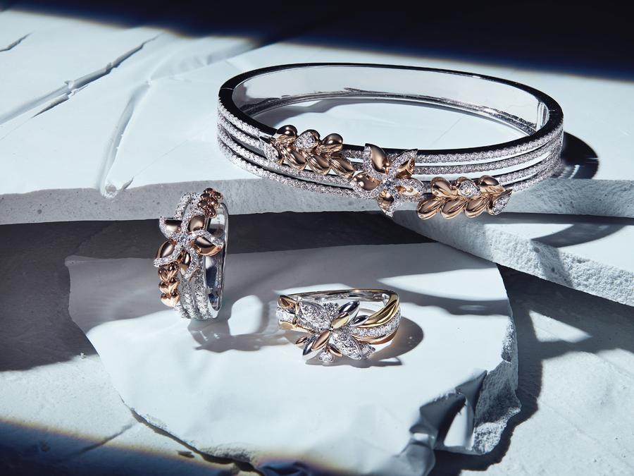 Pesta Berlian Habib Menawarkan Berlian Berkualiti Tinggi Istimewa untuk Para Wanita