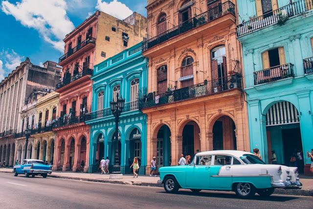 Cuba informazioni viaggio