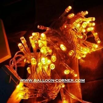 Yellow Tumblr Lamp / Lampu Tumblr Warna Kuning (NEW COLOUR)
