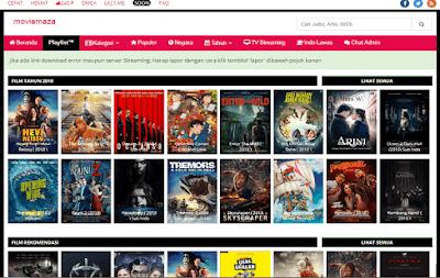 Emovie Prime V3.4 Premium Blogger Template