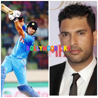 Top 10 most searched indian celebrity no.3 yuvraj singh