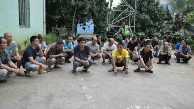 Pemerintah Tak Peka, Rakyat Dibatasi, Tapi 500 TKA China Bebas Masuk RI