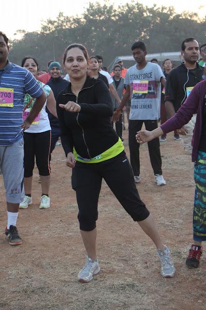 """Seva Bharathi -""""Run for Girl Child"""""""