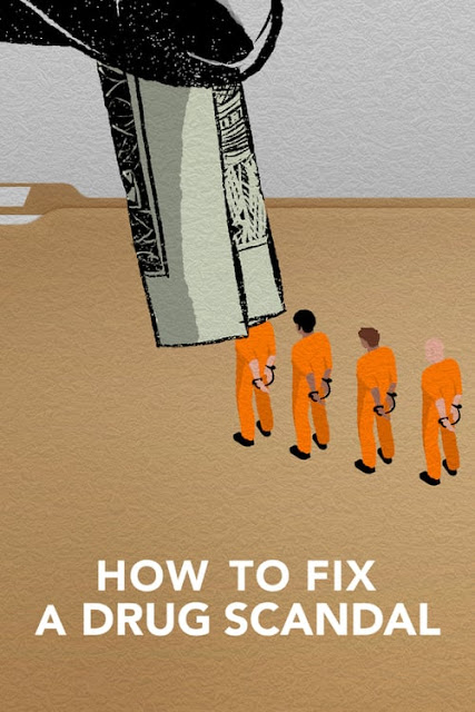 How to Fix a Drug Scandal (2020-) ταινιες online seires xrysoi greek subs
