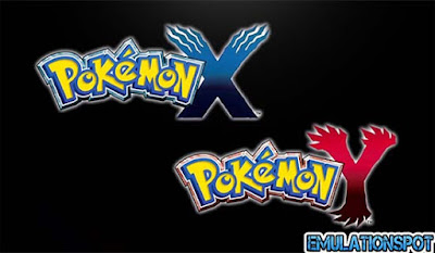 Download Pokemon X Decrypted ROM for Citra Nintendo 3DS   EmulationSpot
