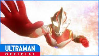 Ultraman Mebius Now Streaming In Ultraman Youtube Channel