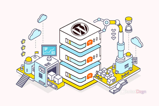 Wordpress Hosting Fundamentals Explained