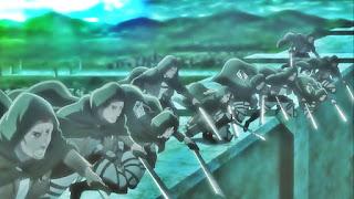Shingeki no Kyojin Opening HD Creditless