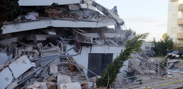 Μετά την Αλβανία, 5,2 Ρίχτερ χτύπησαν τη Βοσνία