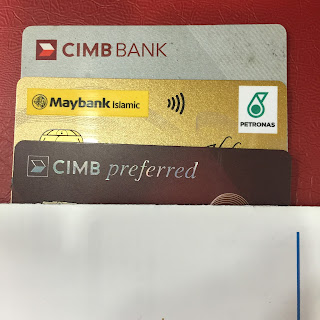 Pengalaman menggunakan credit card selama 10 tahun tanpa dikenakan interest