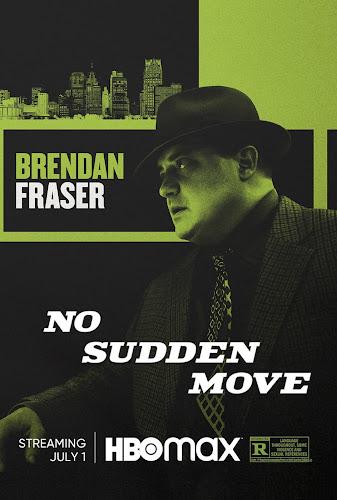 No Sudden Move (Web-DL 1080p Dual Latino / Ingles) (2021)