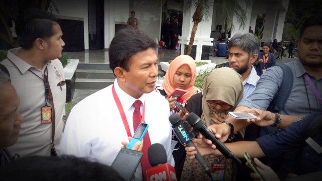 Kabareskrim: Kelompok Saracen Pendukung Prabowo itu Hanya Isu; Ternyata 2019 Baru Terkuak...