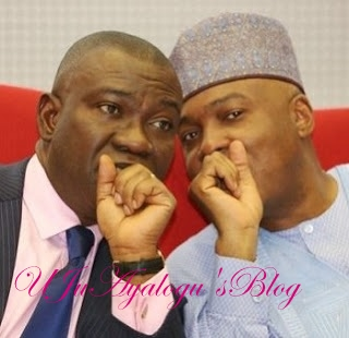 Join APC, become president in 2023 - Ruling party senators woo Ekweremadu during plenary