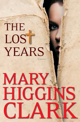 The Lost Years by Mary Higgins Clark – Book Cover
