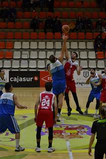 Jaén CB y CAB Linares se consolidan en la parte media de la Primera Nacional Masculina