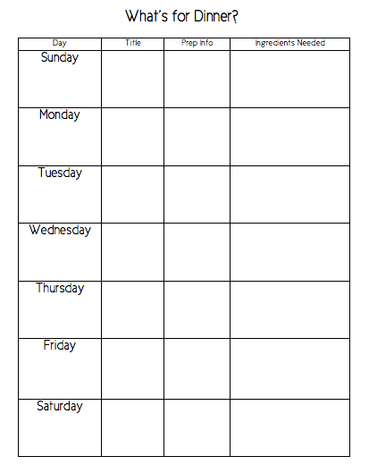 Doc29692272 7 Day Planner Template Free Weekly Schedule – Weekly Lesson Plan Template Word Document