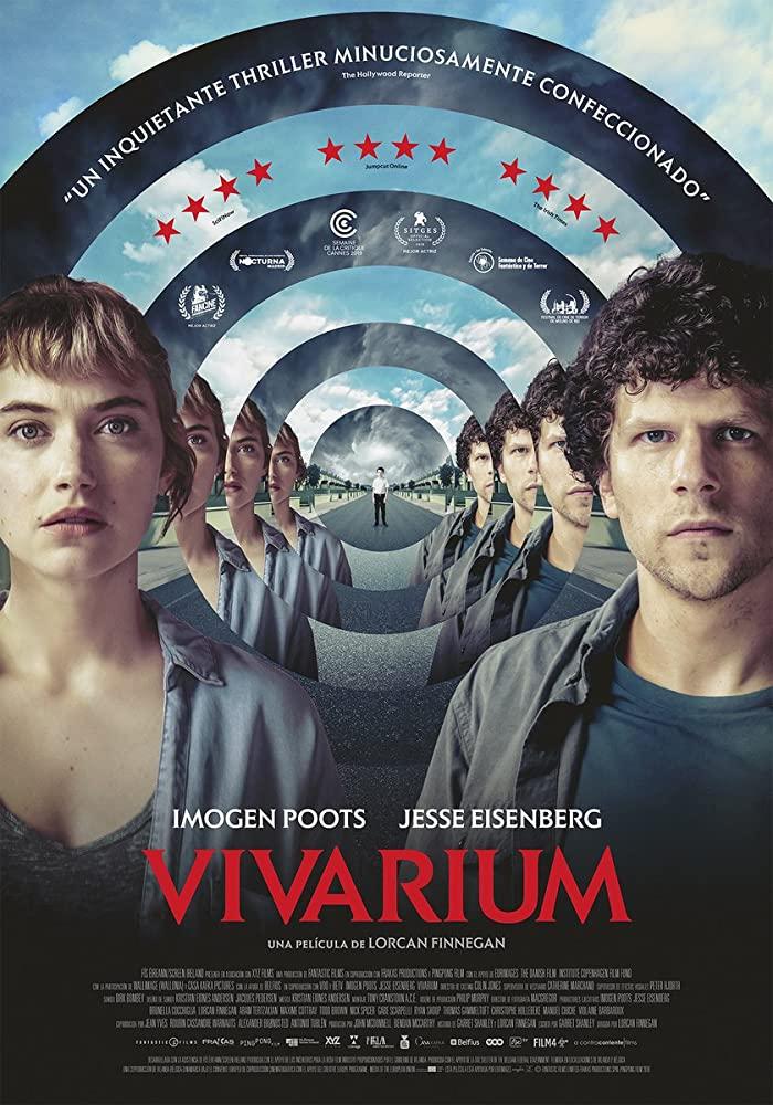Nonton Download Film Vivarium (2019) Full Movie Sub Indo