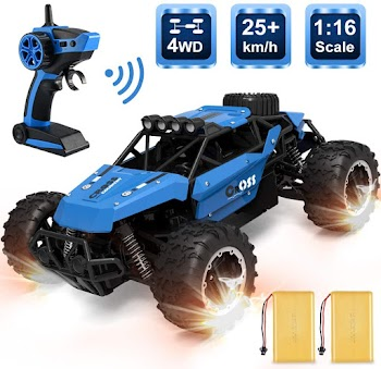 55% off remote car