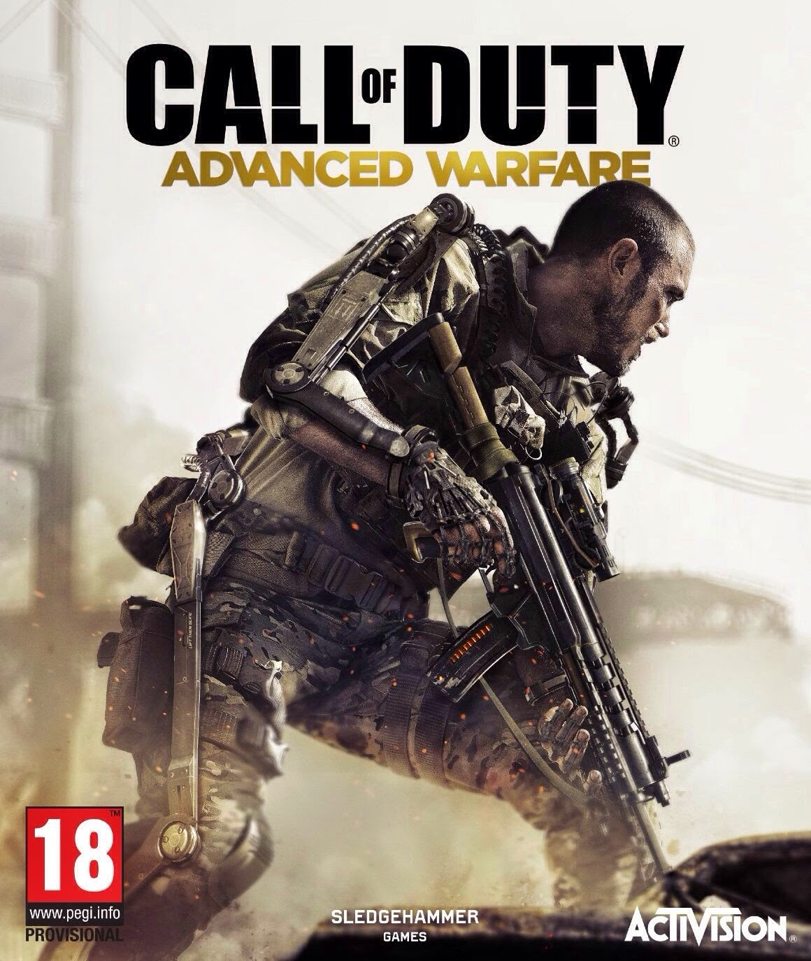 Call Of Duty Advance Warefare