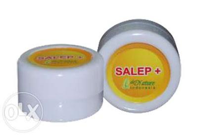 Obat sipilis dan kencing nanah herbal de nature dan salep+