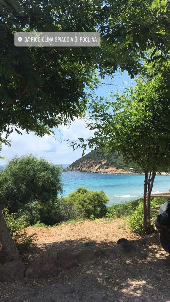 Сардиния на авто в июне 2018. Запад и восток острова.