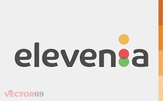 Logo Elevenia - Download Vector File AI (Adobe Illustrator)
