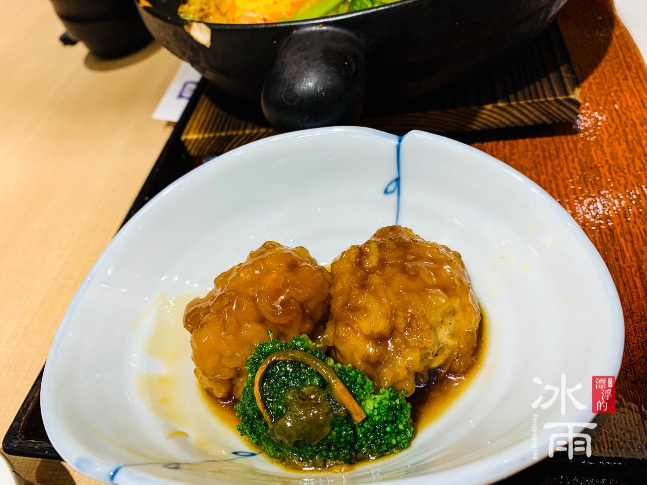 蘆洲家樂福大戶屋|定食配菜