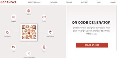 Cara Membuat Kode QR Kustom dengan Gambar Logo