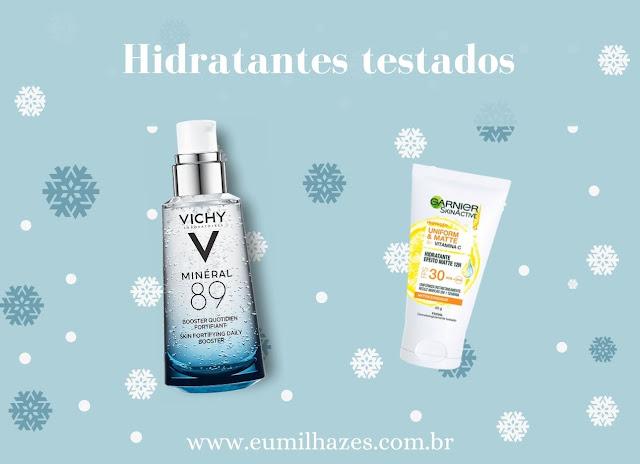 Como cuidar da pele no inverno?