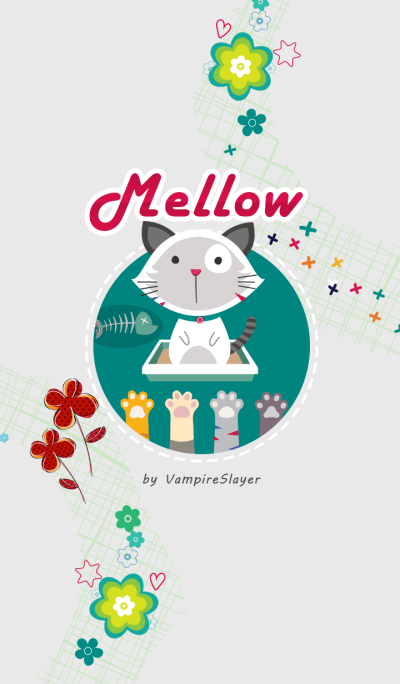 Mellow Cat