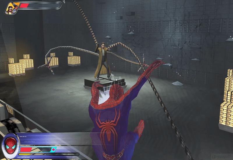 تحميل لعبة The Amazing Spider Man 2 من ميديا فاير