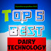 Top 5 Best Book for AIEEA PG Dairy Technology Exam Preparation!