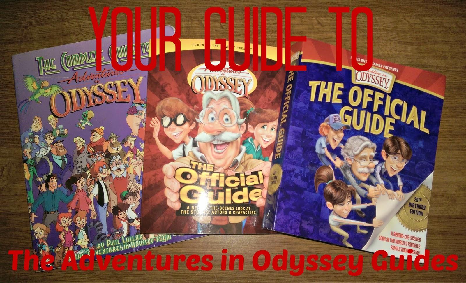 odysseus adventures in the odyssey