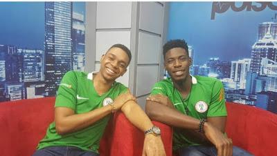 Lagos, Soma, Miyonse, Big Brother Naija, Big Brother Nigeria, #BBNaija, Entertainment,