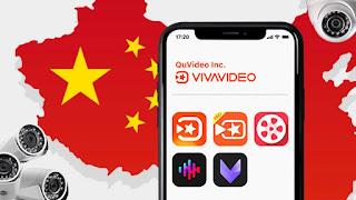VPN Pro: Aplikasi Edit Video VivaVideo Berbahaya