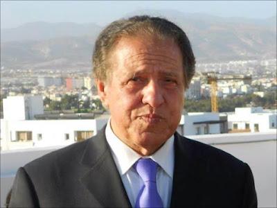 محمود الادريسي