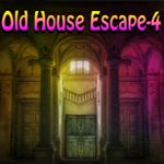 Games4King Old House Escape 4 Walkthrough