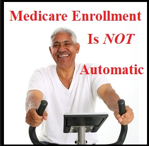Beneath 65 Disabled Medicare