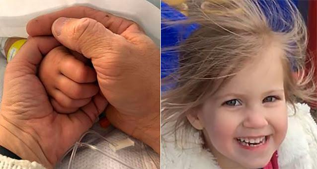 Отец услышал крики 3-летней дочки по радионяне, пока его брат перерезал горло ребенку