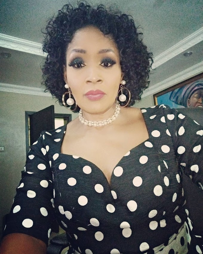 """""""God Did Not Create Anus For Adam And Eve To Have S3x"""" – Kemi Olunloyo"""