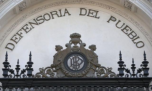 Defensoría del Pueblo pide revisar fallos de juez Hinostroza sobredelitos sexuales