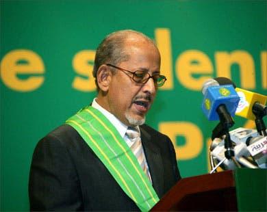 وفاة الرئيس الموريتاني الأسبق سيد محمد ولد الشيخ عبد الله