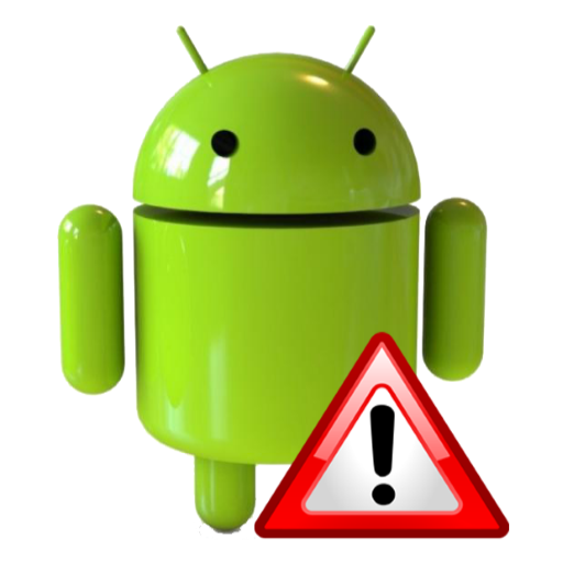 System Error Fix For Android