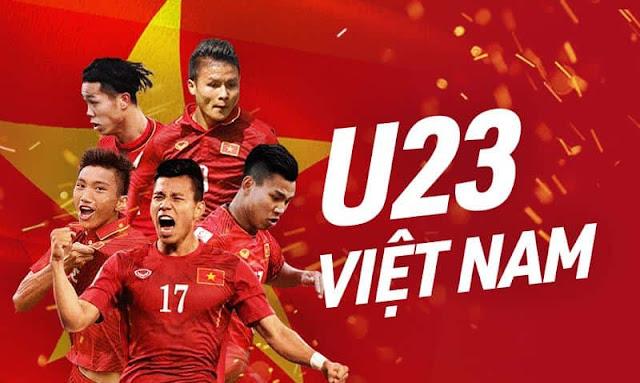 U23 Việt Nam - Các anh đã làm rất tốt, chúng tôi tự hào về các anh