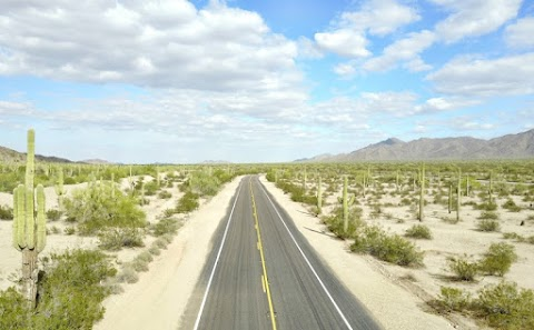 How to Plan a Cross-Country Road Trip