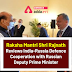 Defence Minister Shri Rajnath reviews India-Russia defence cooperation with Russian Deputy Prime Minister