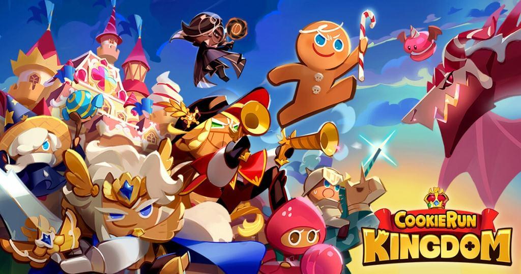Kode Cookie Run: Kingdom